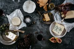 Food Styling by Stephanie Stamatis. Photo by Luisa Brimble. http://www.lbrimble.com/