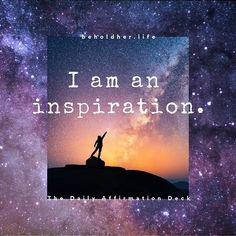 """Daily Affirmation I am an inspiration """"If you are not willing to risk the usual you will have to settle for the ordinary."""" --Jim Rohn. #dailyaffirmations #dailymotivation #inspirationalquotes #thursdaymotivation #thursdayvibes #beholdherlife Thursday Motivation, Daily Motivation, Confidence Level, Old Adage, Broken Promises, Jim Rohn, What I Need, Don't Speak, Spiritual Health"""