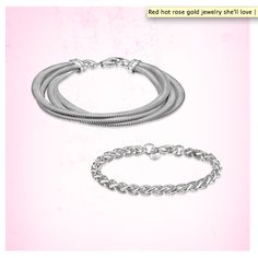 Sterling Silver Bracelets | Click for your chance to win a $1000 gift card from #Ritani