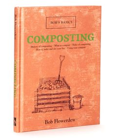 Composting Hardcover