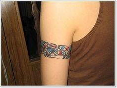 70 Most Popular Armband Tattoo Designs