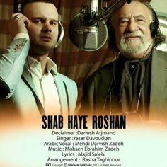 """دانلود آهنگ جدید #داریوش_ارجمند و #یاسرداوودیان به نام شب های روشن هم اکنون از #پاپ_موزیک دانلود کنید  New Music """" Shab Haye Roshan """" by #DarushArjmand, available now on #PopMusic Download now & enjoy  http://pop-music.ir/%D8%AF%D8%A7%D9%86%D9%84%D9%88%D8%AF-%D8%A2%D9%87%D9%86%DA%AF-%D8%AC%D8%AF%DB%8C%D8%AF-%D8%AF%D8%A7%D8%B1%DB%8C%D9%88%D8%B4-%D8%A7%D8%B1%D8%AC%D9%85%D9%86%D8%AF  WwW.Pop-Music.Ir"""