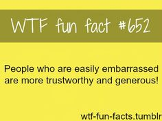 WTF fun facts - Taringa!