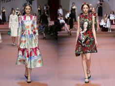 #Dolce & #Gabbana #dglovesfall #Makeup #Collection #Fall #2015