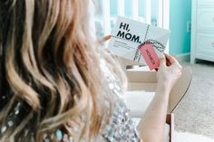 The recovery process after childbirth is no walk in the park, so knowing what products to have on-hand when you get home from the hospital is key. Funny Anecdotes, Newborn Essentials, Postpartum Recovery, Baby List, Third Trimester, After Pregnancy, Parenting 101, Nursery Inspiration, Baby Registry