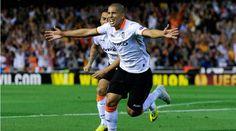 Sofiane Feghouli Fastest Spanish League
