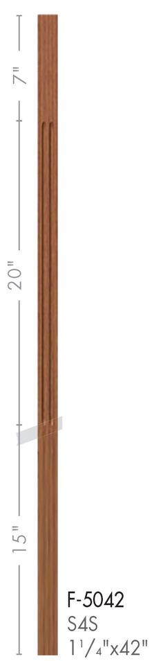Best 32 Best Contemporary Wood Balusters Images Wood 400 x 300