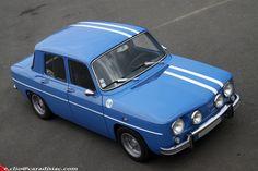 (1964 / 1970 ) Renault R8 Gordini