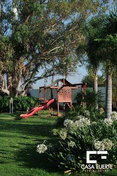 Amenidades de Residencial Casa Fuerte GIG Guadalajara