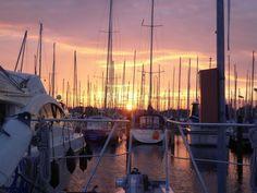 Sunset Marina Heiligenhafen - Holyharbour
