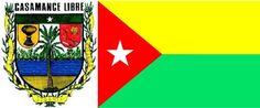 Casamance / MFDC: Discours d'Adbou Elinkine Diatta devant la gouvernance de Ziguinchor le mercredi 22 janvier 2014