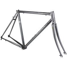 Road Bike Frames - Soma Stanyan Metalic Smalloke 54cm Road Frameset >>> You can find more details by visiting the image link.