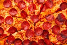 What Does Your Favorite Pizza Topping Say About Your Love Life?