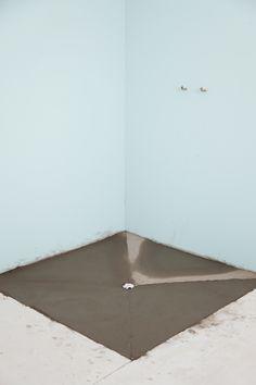 Building Videos Must Haves DIY House Building Floor Plans Offices Bathroom With Shower And Bath, Bathroom Drain, Open Bathroom, Toilet Drain, Plumbing Drains, Shower Base, Diy Home Repair, Diy Bathroom Remodel, Suites