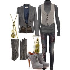 """""""Jem Carstairs"""" by meagan-wymbs on Polyvore"""