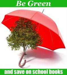 Filipinos, be green