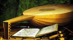 (1/2) Weiss - Lute Sonata(Suite) No.25 in g minor / Robert Barto, baroqu...