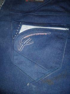 Ajay Kumar Stylish Jeans For Men, True Jeans, Dj Logo, Denim Pants, Trendy Outfits, Mens Fashion, Men's, Templates, Denim Jeans