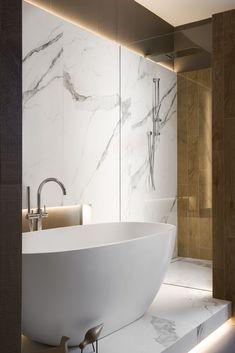 MODERN BATHROOM DESIGN BY MINOSA