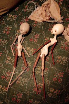 karly perez art dolls