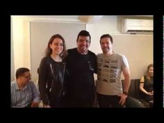 """Roberta Sá e Pedro Mariano - """"Um Sonho a Dois"""". Compositores: Michel Sullivan & Paulo Massadas."""