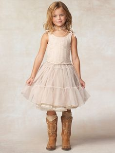 Limited Edition Ballet Dress