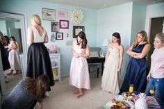 Brideside Chic | @stylesouffle