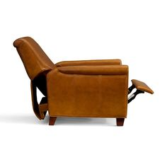 Irving Leather Recliner