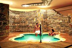 St Nicolas Bay Resort Hotel & Villas, Aghios Nikolaos, Crete, Greece http://www.ghotw.com/st-nicolas-bay
