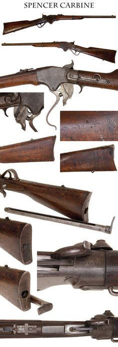 Civil War Antiques (Dave Taylor's) February 2014 Spencer
