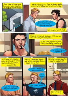 11 Best Stony Mechanic AU (not mine) images in 2015