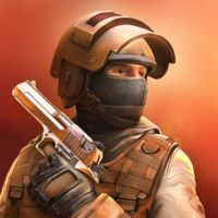 Standoff 2 Mod apk Unlimited Money Ammo & No reload - Tech J Gamer Special Games, Best Android Games, Capture The Flag, Arms Race, 2 Logo, Fps Games, First Person Shooter, Shooting Games, Android Apk