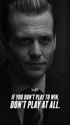 21 Motivational Quotes By The BadAss Suits Character Harvey Specter - Fushion News Suits Quotes, Me Quotes, Motivational Quotes, Inspirational Quotes, Qoutes, Harvey Specter Suits, Suits Harvey, Mindset Quotes, Attitude Quotes
