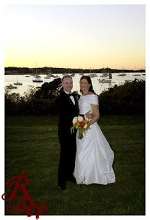 Sullivan House Wedding, Block Island, RI | NY photographer Rose Schaller Photo