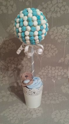 Sweet Trees - Inspiration (baby shower)