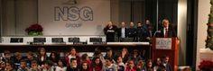 Abruzzo: #Premi e #solidarietà alla   festa di Natale della Pilkington (link: http://ift.tt/2i8CdzF )