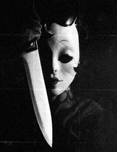 The Strangers..disturbing film