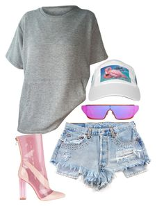 """""""Untitled #4873"""" by stylistbyair ❤ liked on Polyvore"""