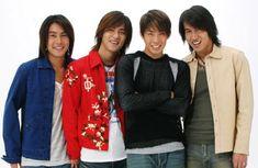 F4 F4 Members, Jerry Yan, F4 Meteor Garden, Chinese Boy, 90s Kids, I Wallpaper, Bruce Lee, Taiwan, Boy Bands