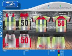 #High #Quality #Polyester #Made #Professional #Customized #Sublimated #Lacrosse #Uniform #Reversible #Pinnies #Manufacturer #BLUE #ICE #INDUSTRIES NOW GET YOUR HIGH QUALITY CUSTOM UNIFORM AT VERY BEST RATES ONLY FROM BLUE ICE INDUSTRIES. FOR MORE INFORMATION OR DETAIL PLEASE FEEL FREE TO CONTACT US: E-mail: info@blueiceindustry.com WhatsApp # +9230082898