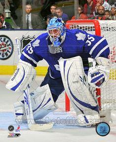 Jean-Sebastien Giguere Spotlight Action Photo Print x Hockey Goalie, Ice Hockey, Hockey Room, Blue Jordans, Goalie Mask, St Louis Blues, Go Blue, Toronto Maple Leafs, Sports Pictures
