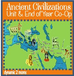 Ancient%20Civilizaton%20Unit%20and%20Co op%205.29.2013 Ancient Civilizations Unit   Printable Minibook on Sumer + New Brimwood Curriculum