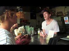Dylan's Lunchbox Episode 110: Ballfields Cafe