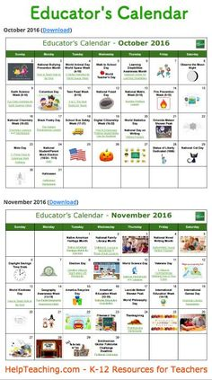 US Educator's Calendar Teacher Binder, Teacher Organization, Teacher Tools, Teacher Resources, Science Classroom, School Classroom, Classroom Ideas, Future Classroom, Instructional Coaching