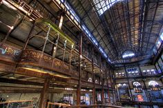 yonkers power station - Google Search