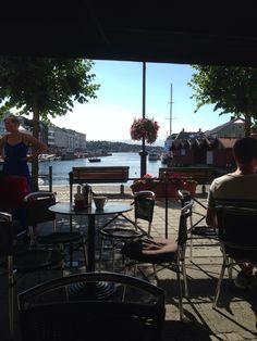 Arendal city, Norway