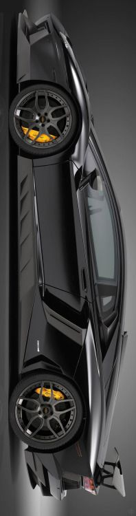 newconceptcars:  Lamborghini Aventado  Cars can be art