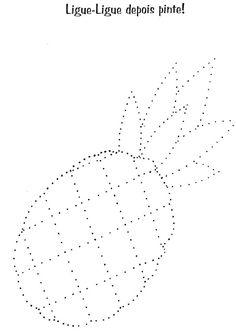 traç - Glòria P - Picasa Web Albums Nursery Worksheets, Tracing Worksheets, Kindergarten Worksheets, Worksheets For Kids, Drawing Lessons For Kids, Art Drawings For Kids, Easy Drawings, String Art Templates, String Art Patterns