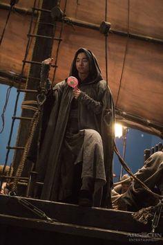 Goblin :The Lonely and Great God Kim Go Eun Goblin, Goblin Gong Yoo, Goblin 2016, Goblin Korean Drama, Yoo Gong, Kwon Hyuk, Jang Hyuk, Goong, Lee Dong Wook