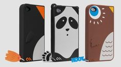 Fancy - Best Apple iPhone 4S cases and covers 2011 | Case Mate Creatures | T3